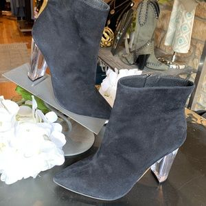 Jessica Simpson ankle bootie